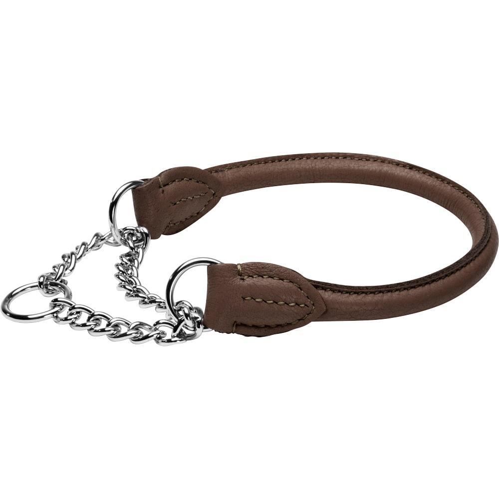 Halsbånd Halvstrupende Comfort Showmaster®