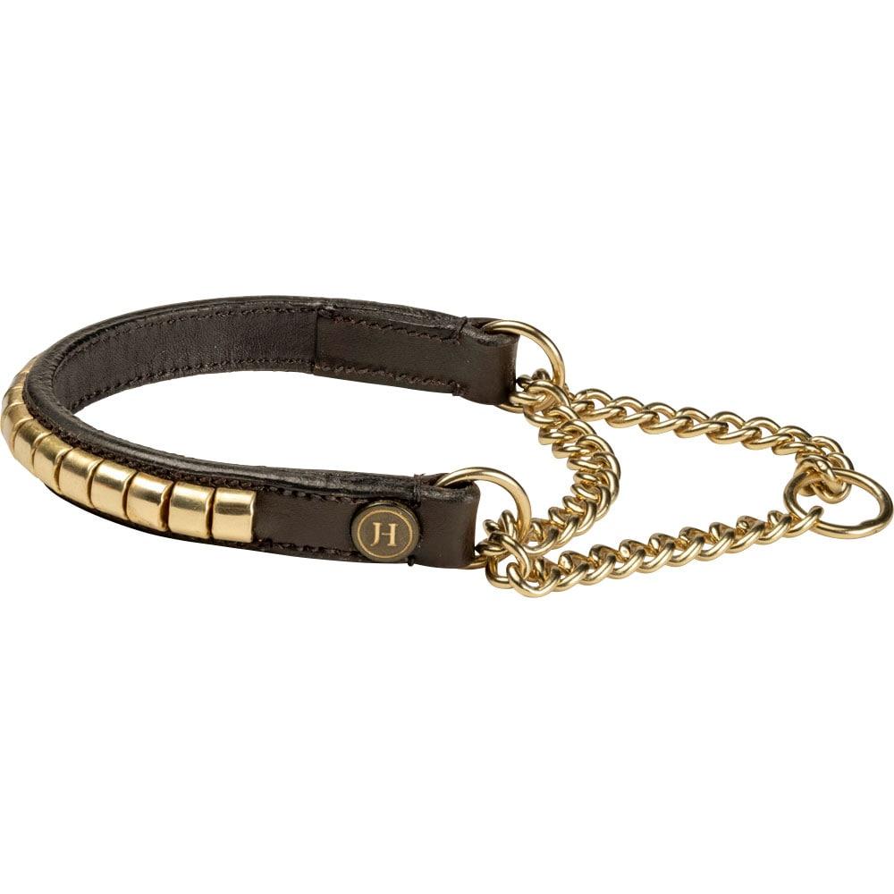 Halsbånd Halvstrupende Cossira JH Collection®