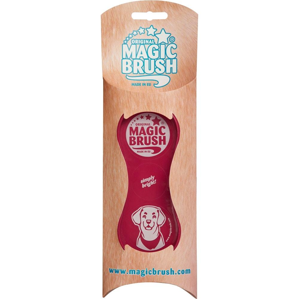 Piggbørste Hund MagicBrush Magic Brush