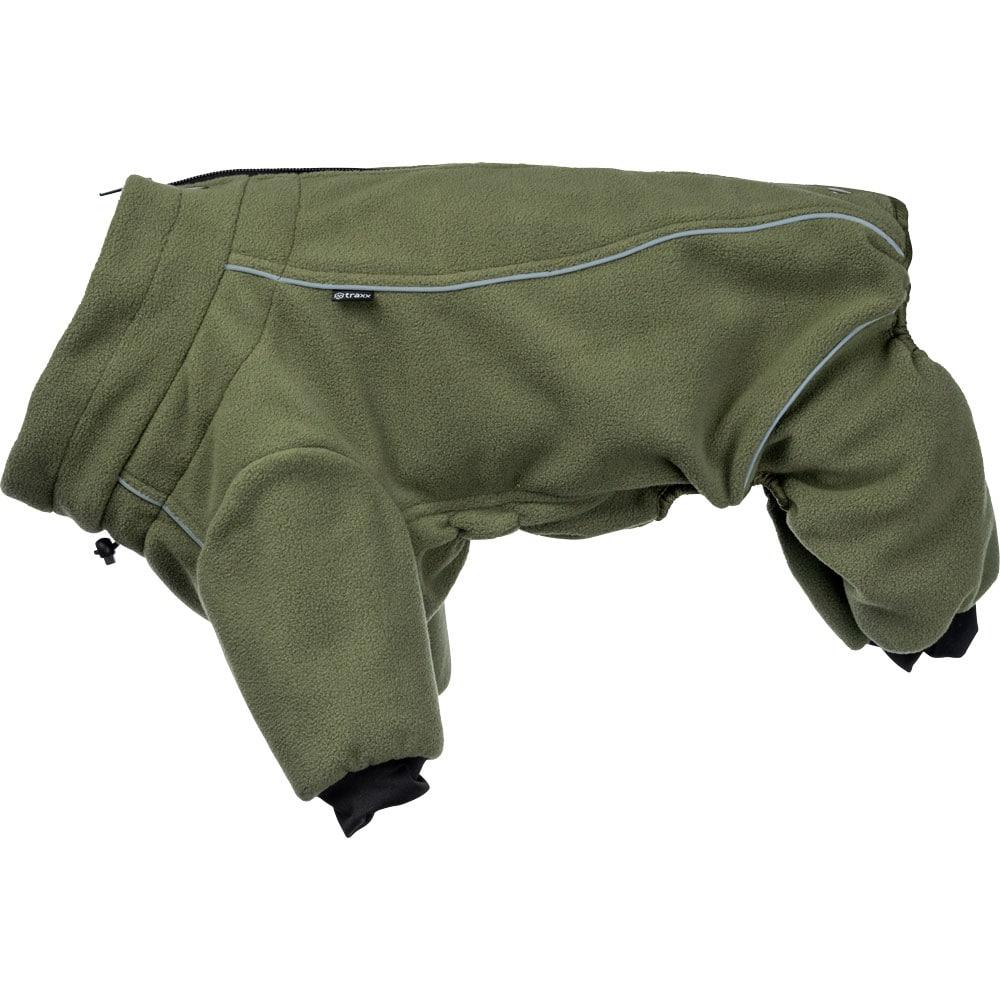 Hundeoverall  Evo Fleece traxx®