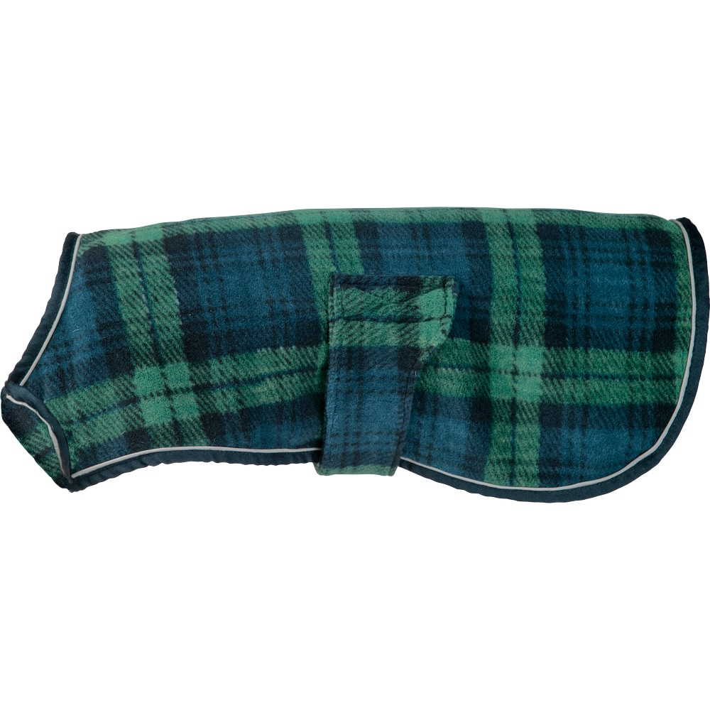 Hundedekken Fleece Scotty Showmaster®