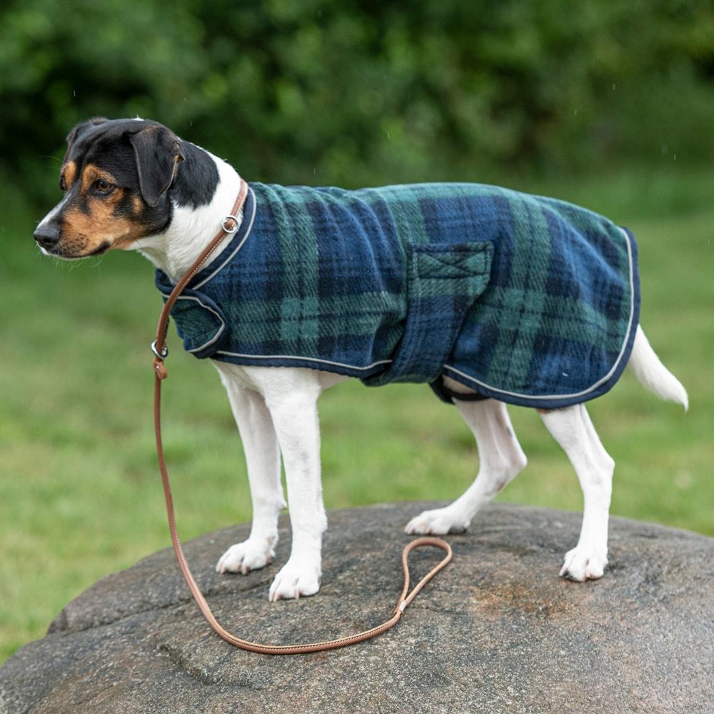 Hundedekken Fleece Scotty Showmaster®