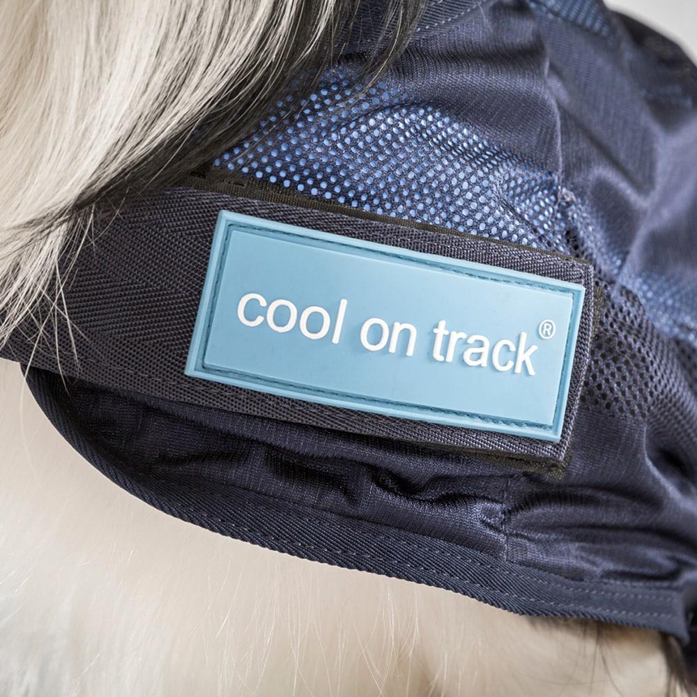 Kjøledekken  Cool on Track Back on Track®