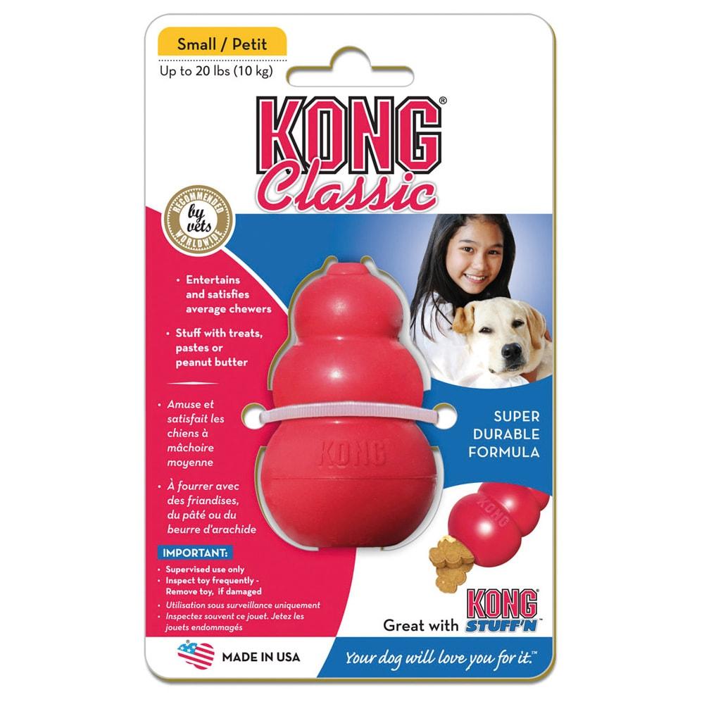 Hundeleke  Classic Kong®