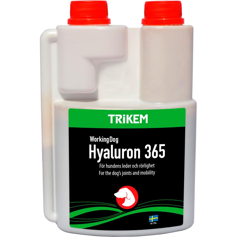 Hyaluron 365 Trikem