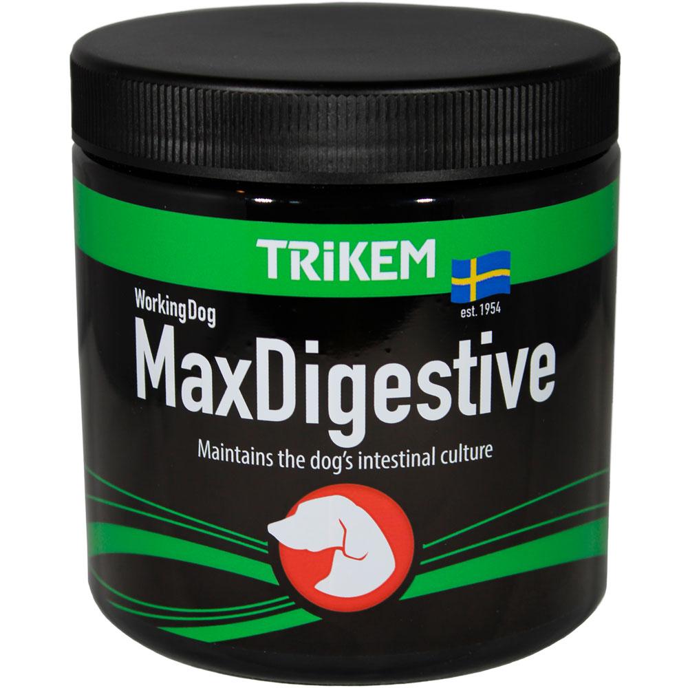 Tilskudd  Working Dog Max Digestive Trikem