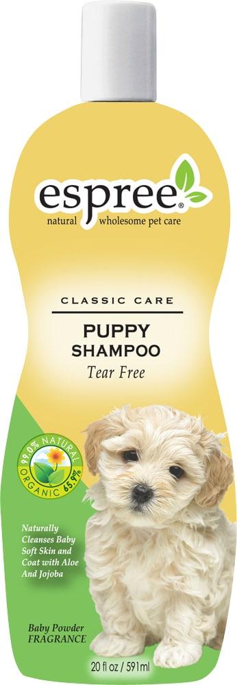 Hundesjampo  Puppy Shampoo Espree®