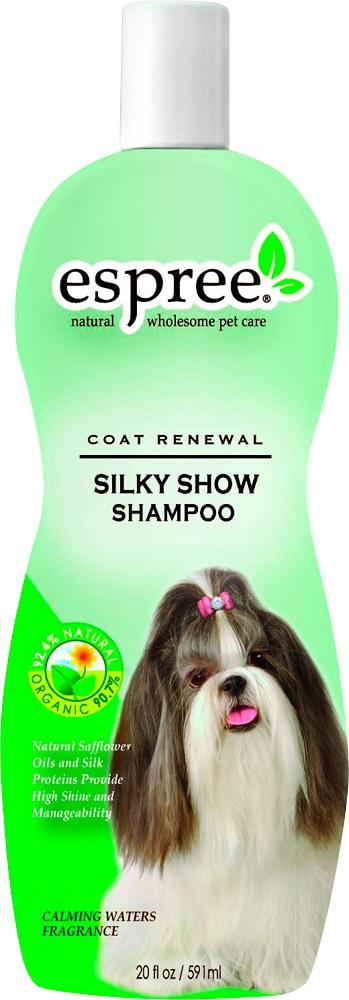 Hundesjampo  Silky Show Shampoo Espree®