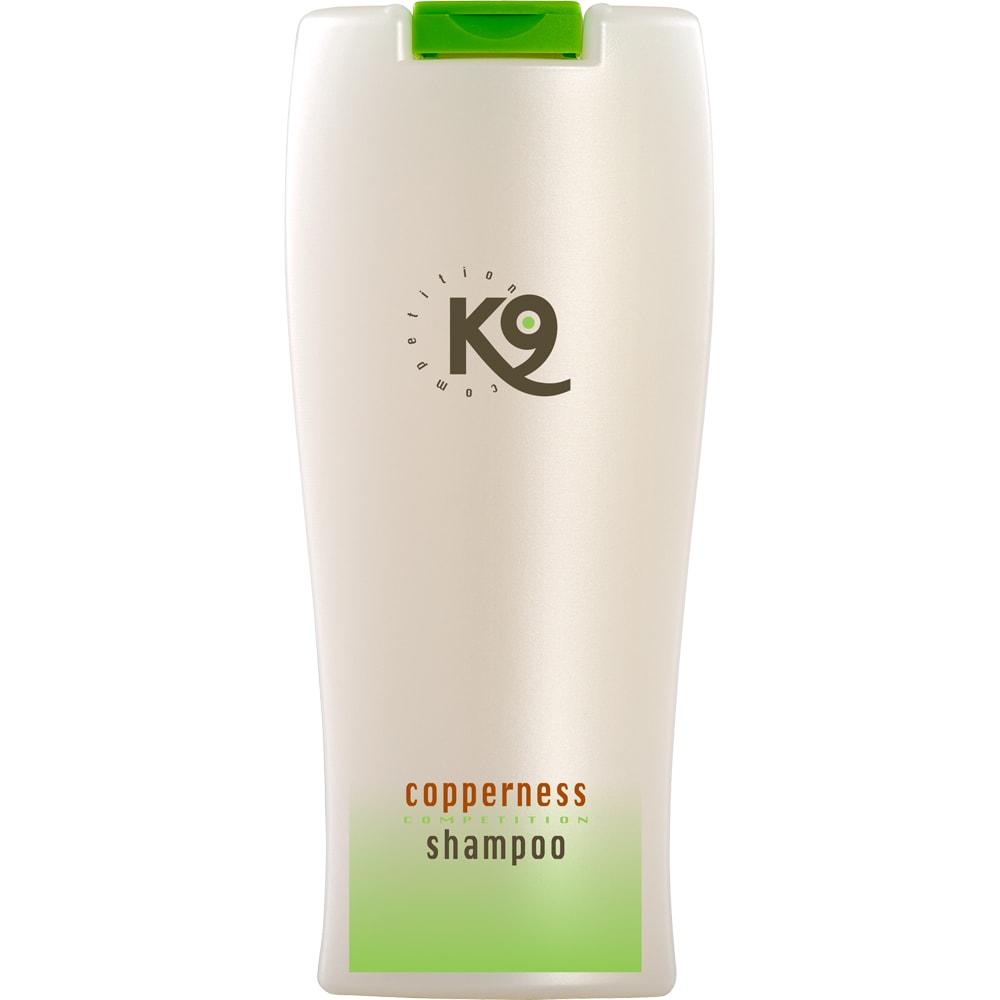 Hundesjampo  Copperness K9™