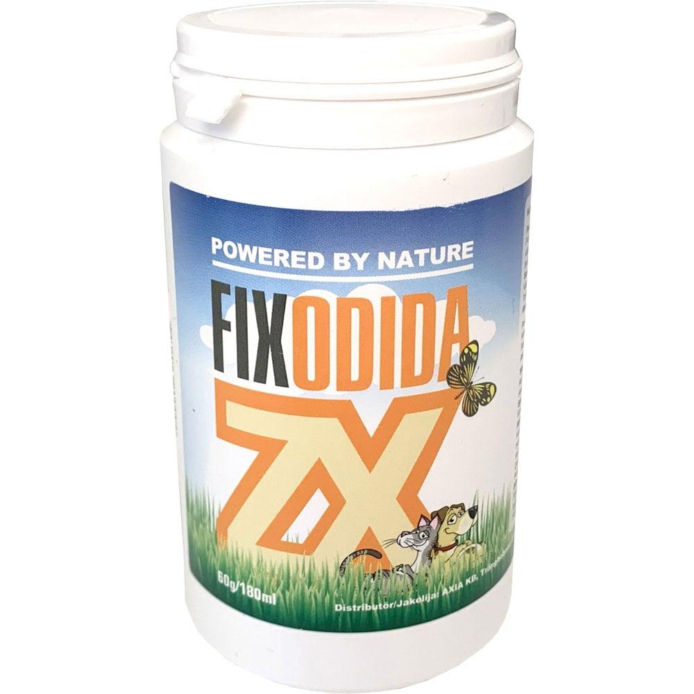 Flåttmiddel Pulver Fixodida Zx Fixodida