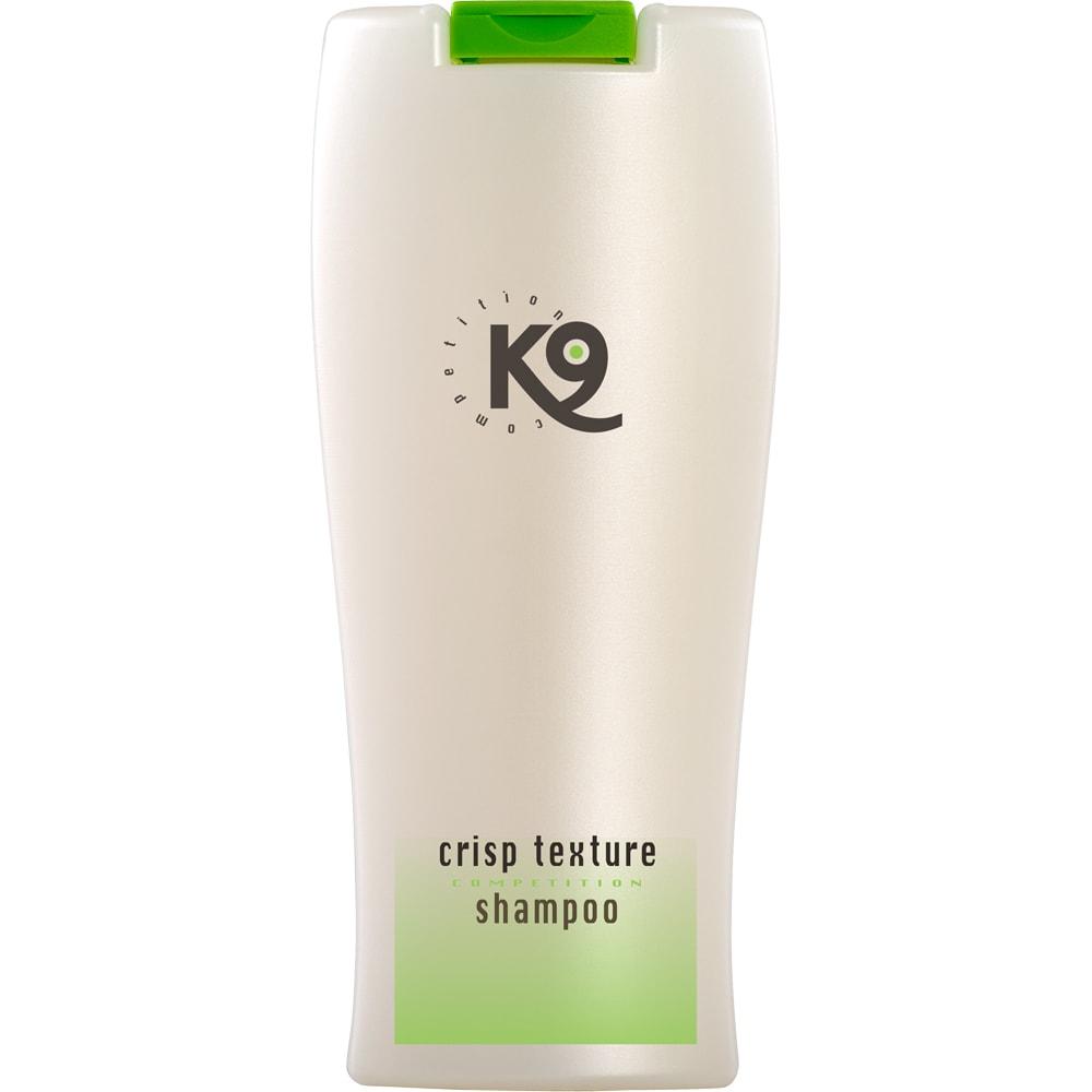 Hundesjampo  Crisp Texture K9™
