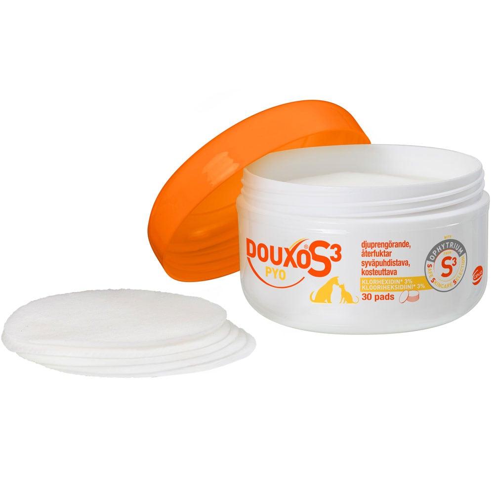 Pyo Pads Douxo