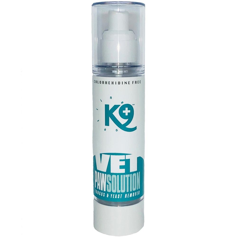 Desinfeksjonsspray  Paw Solution K9™