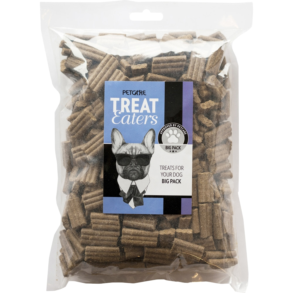 Hundegodis  Treats 2 kg Treateaters