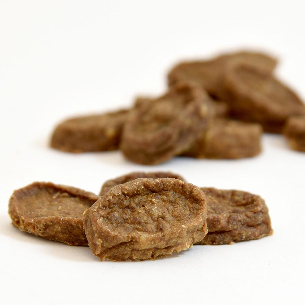 Hundegodis  Venison Bites 100 g Fresco®