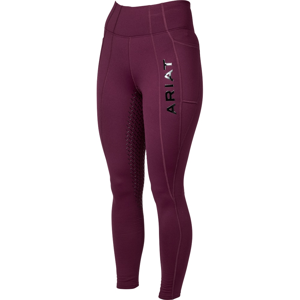 Ridetights Helforsterket Attain Thermal ARIAT®