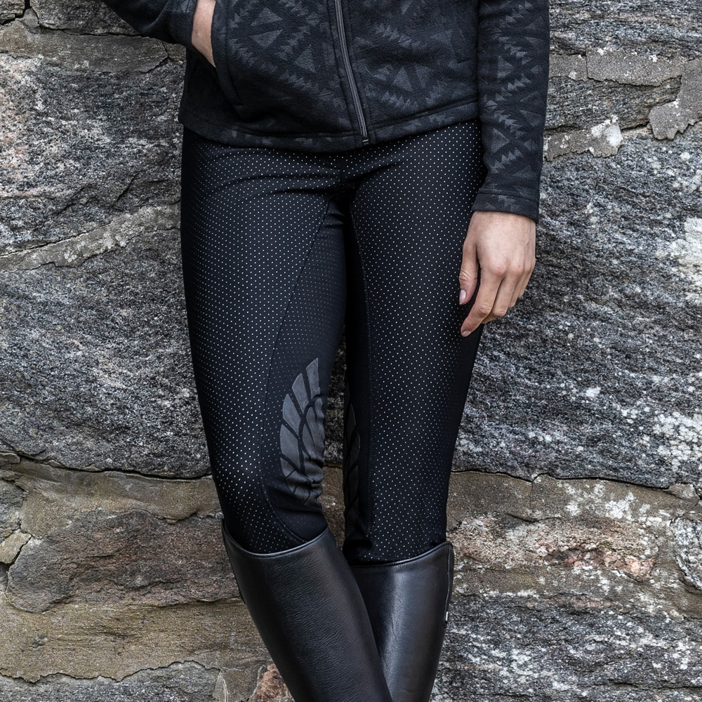 Ridebukse Softshell Morristown JH Collection®