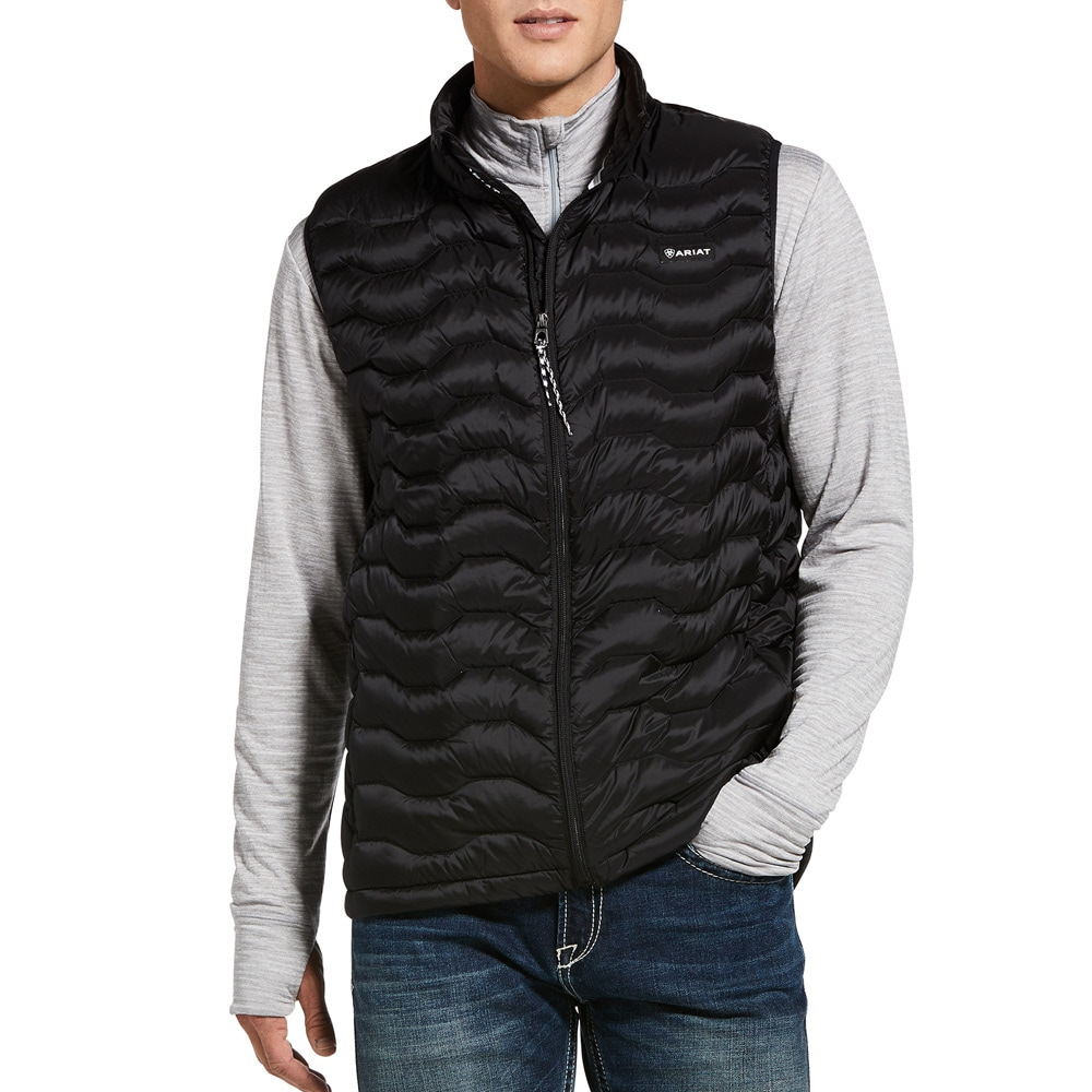 Vest Herre Ideal Down ARIAT®