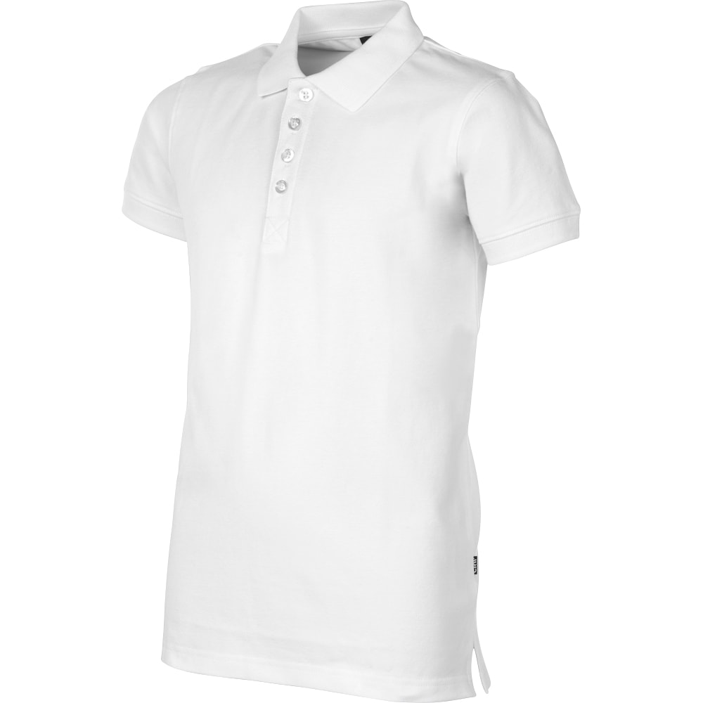 Pikéskjorte  Classic CRW® Barn