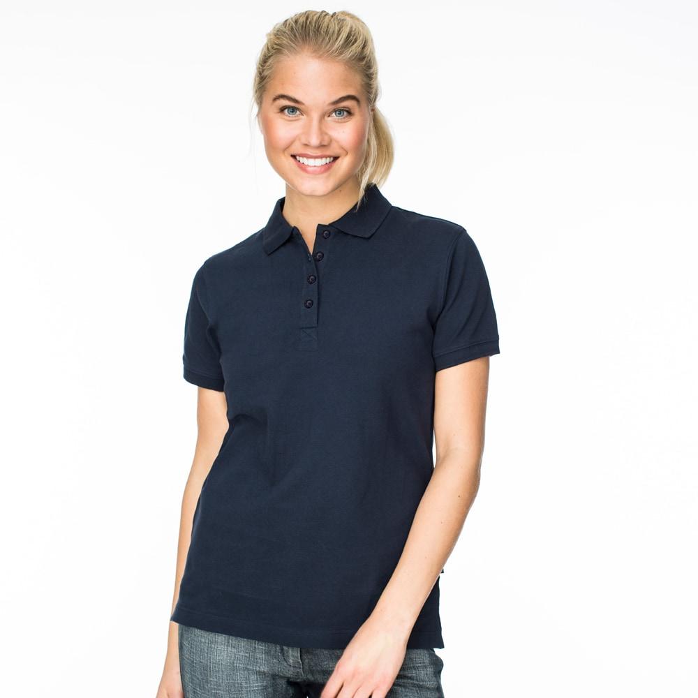 Pikéskjorte  Classic CRW® Dame