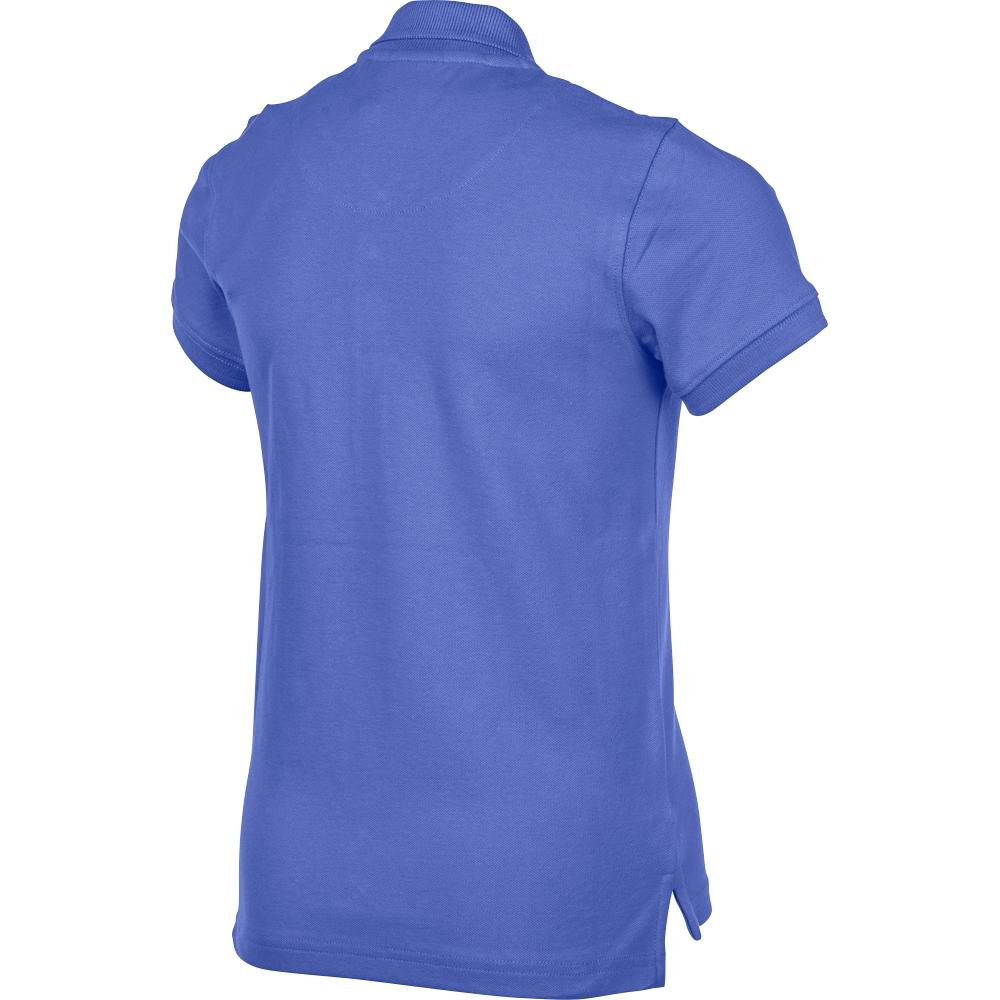 Pikéskjorte  Eila CRW® Barn
