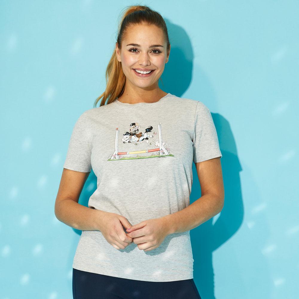 T-skjorte  Jasmine Mulle