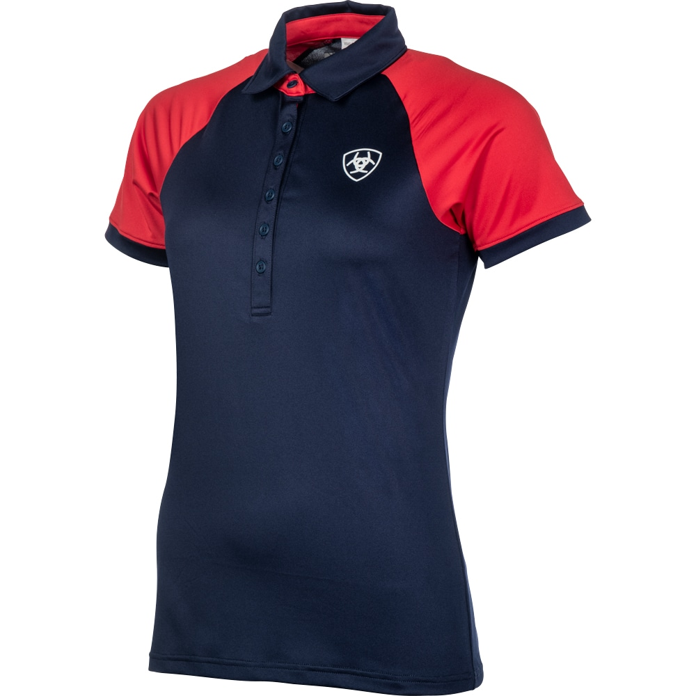 Pikéskjorte Kortermet Team 3.0 Polo ARIAT®