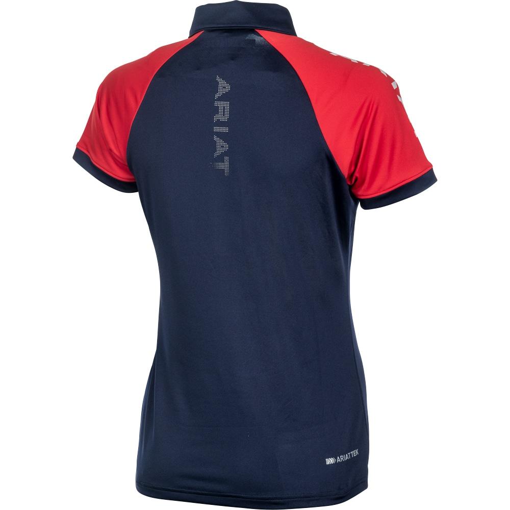 Pikéskjorte Kortermet Team 3.0 Polo ARIAT®