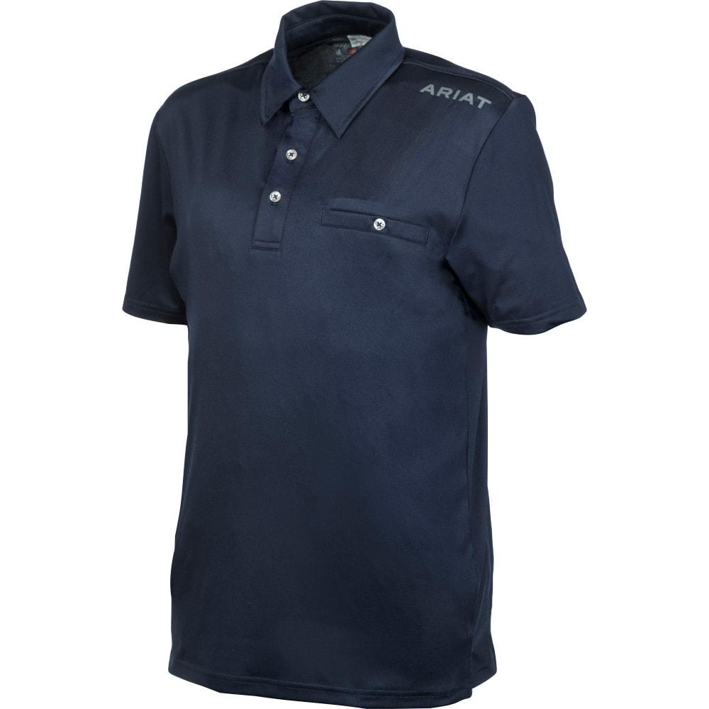 Pikéskjorte Herre Norco ARIAT®
