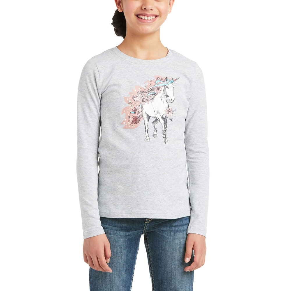 Topp Langermet My Unicorn ARIAT®
