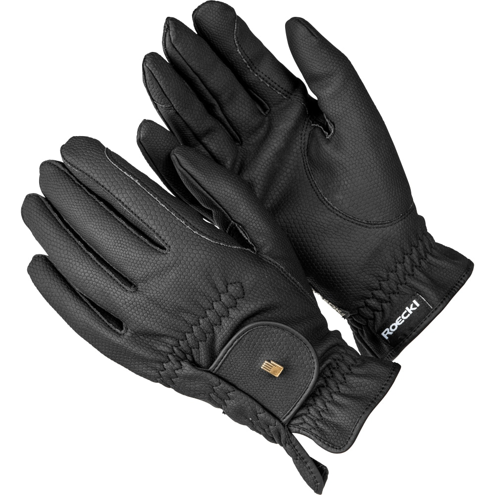 Hansker  Winter Grip Roeckl®