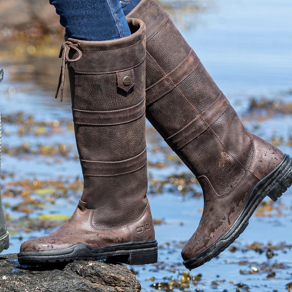 Støvler  Somerset CRW®