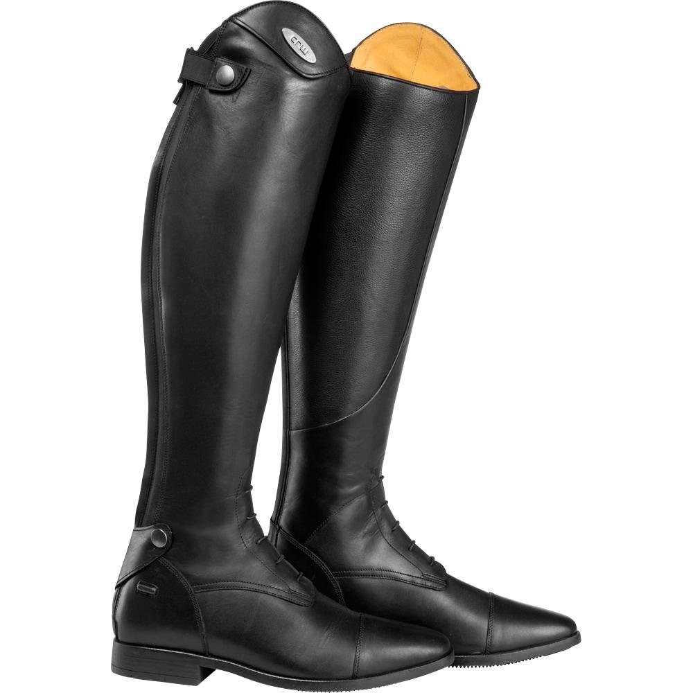 Lærridestøvler  Panaro CRW®