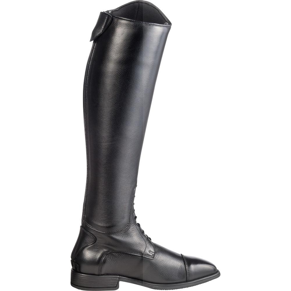 Lærridestøvler  Amadora JH Collection®
