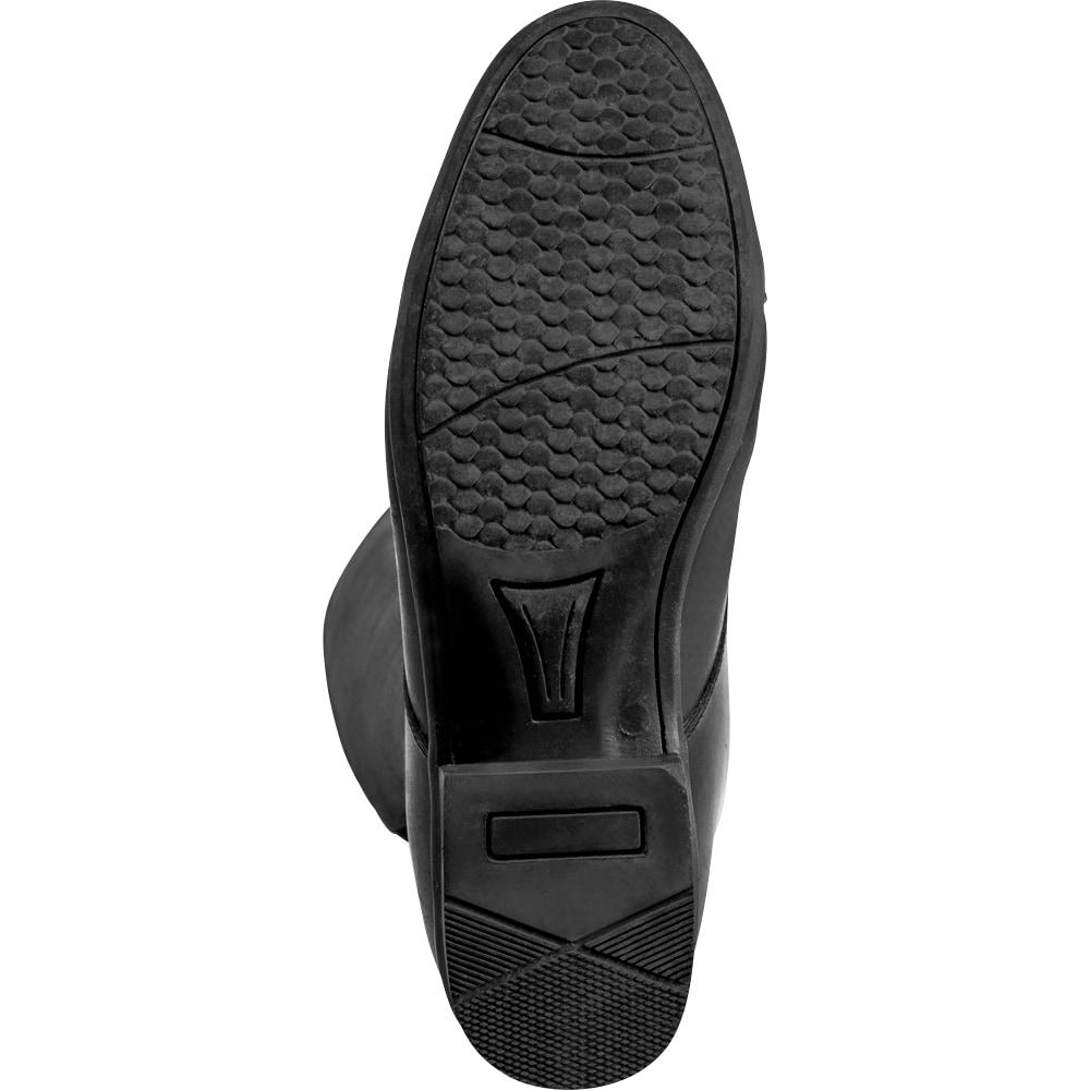 Lærridestøvler  Warton CRW®