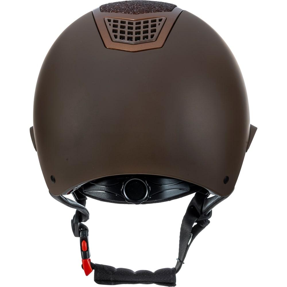 Ridehjelm VG1 Advantage Sun CRW®