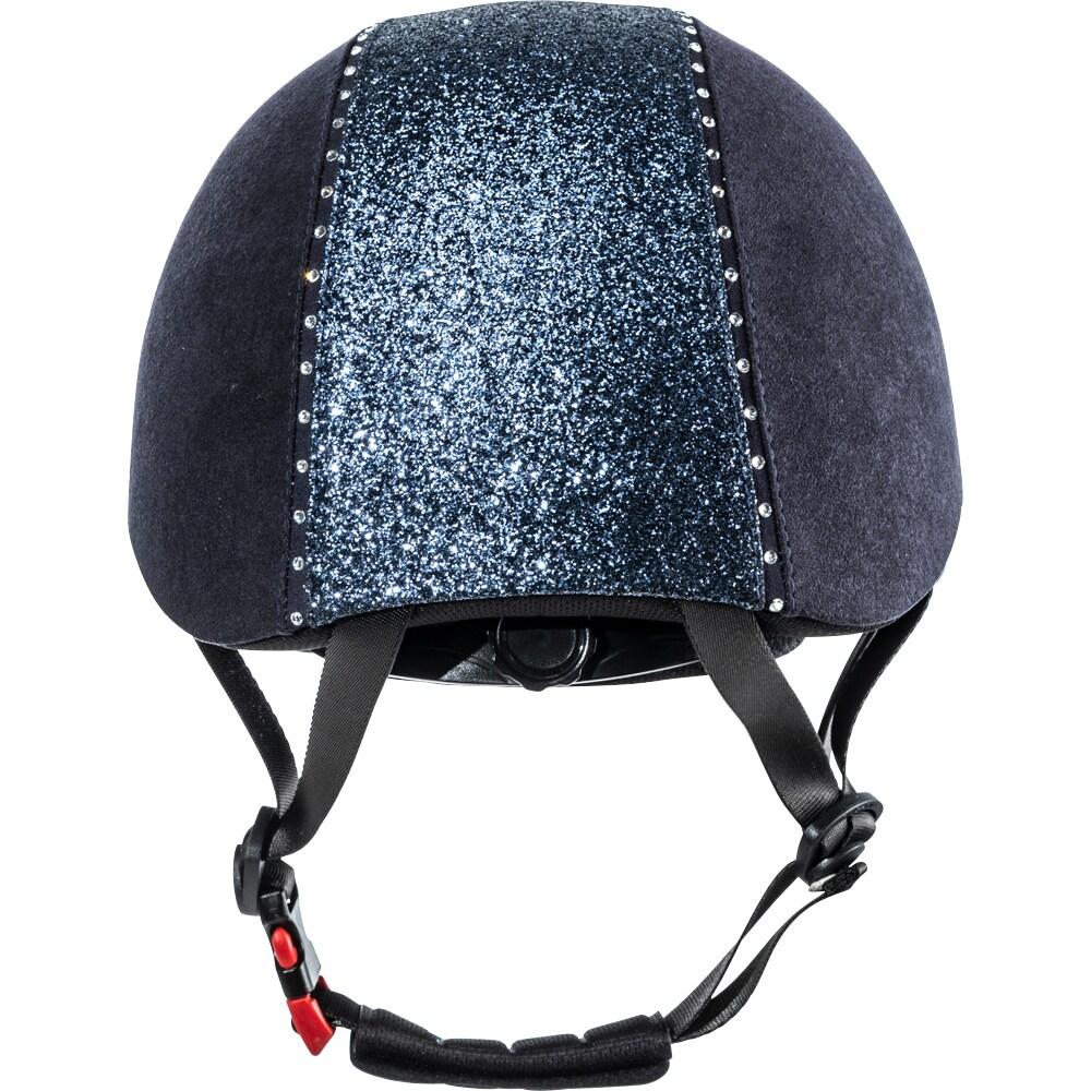 Ridehjelm VG1 Crystalline CRW®