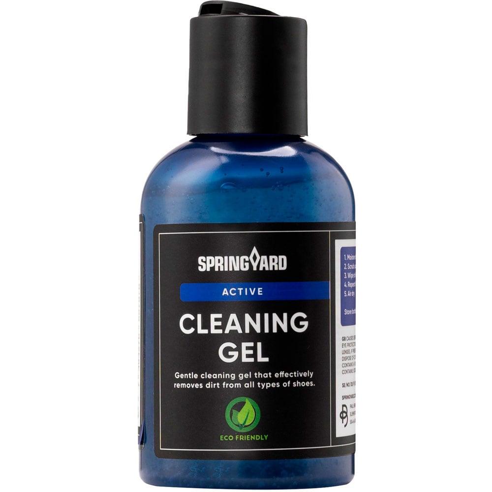 Cleaning Gel Springyard