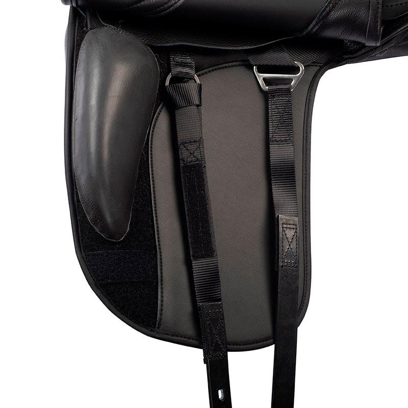 Dressursal  T8 Low Profile Thorowgood®