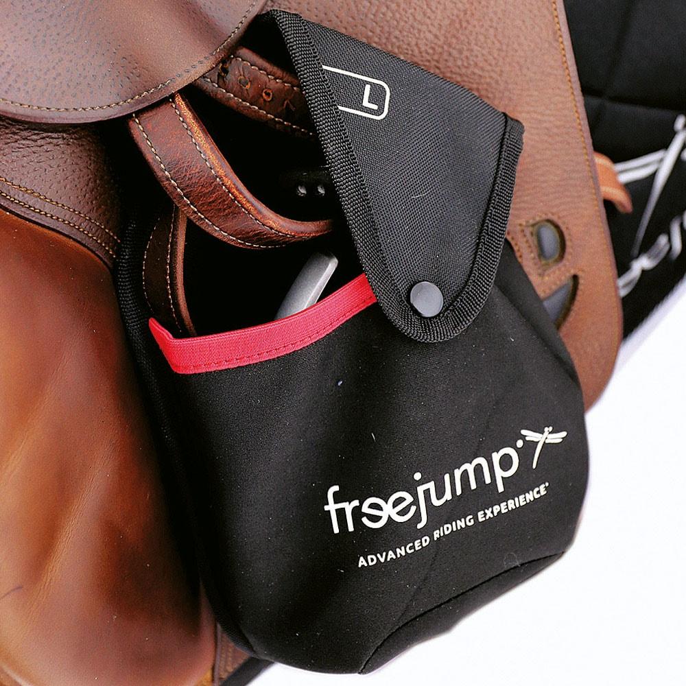 Stigbøylebeskytter   Freejump®