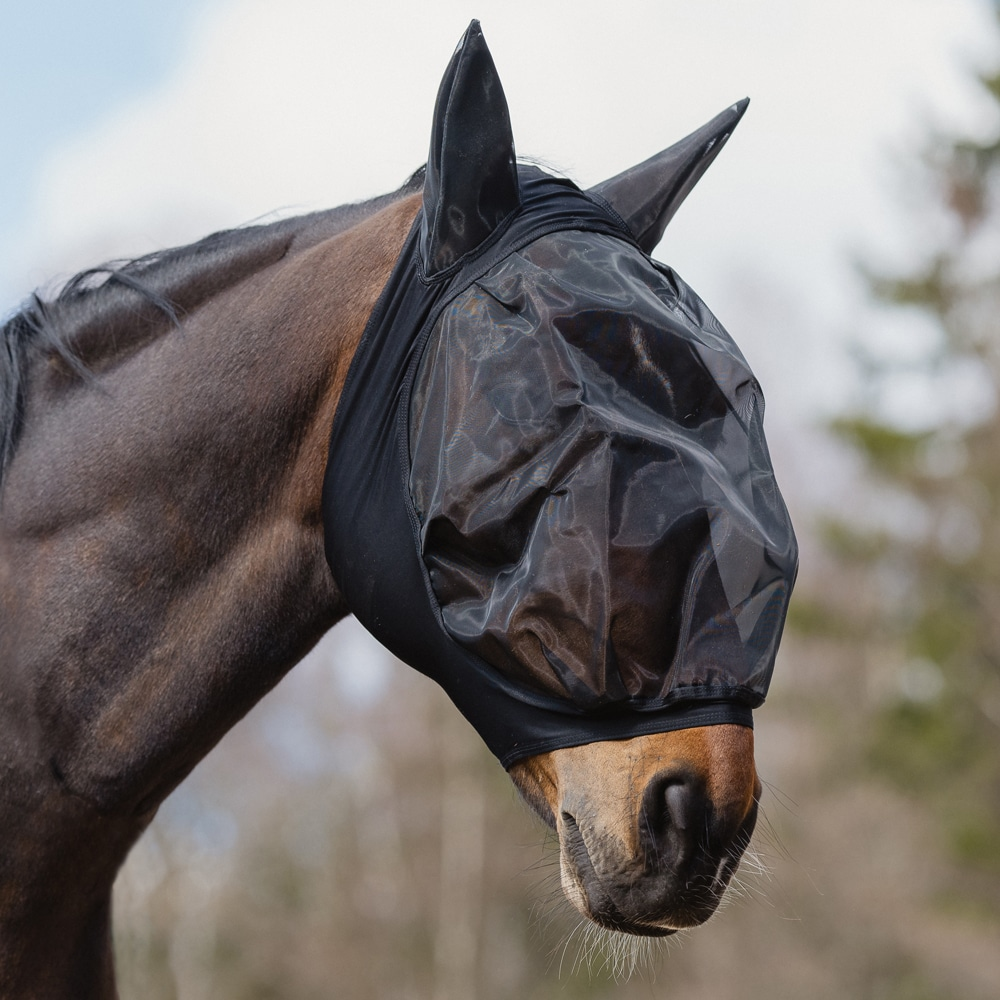 Fluemaske  Fly Mask Special Fairfield®