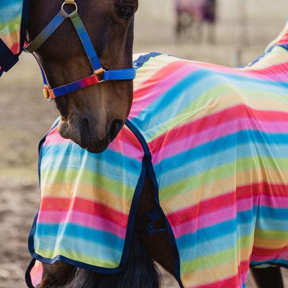 Fluedekken  Rainbow Fairfield®