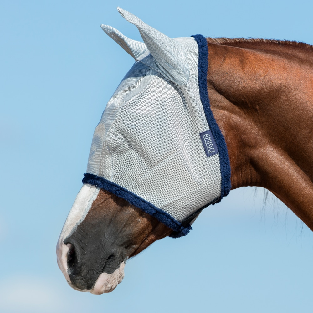 Fluemaske  Amigo Horseware®