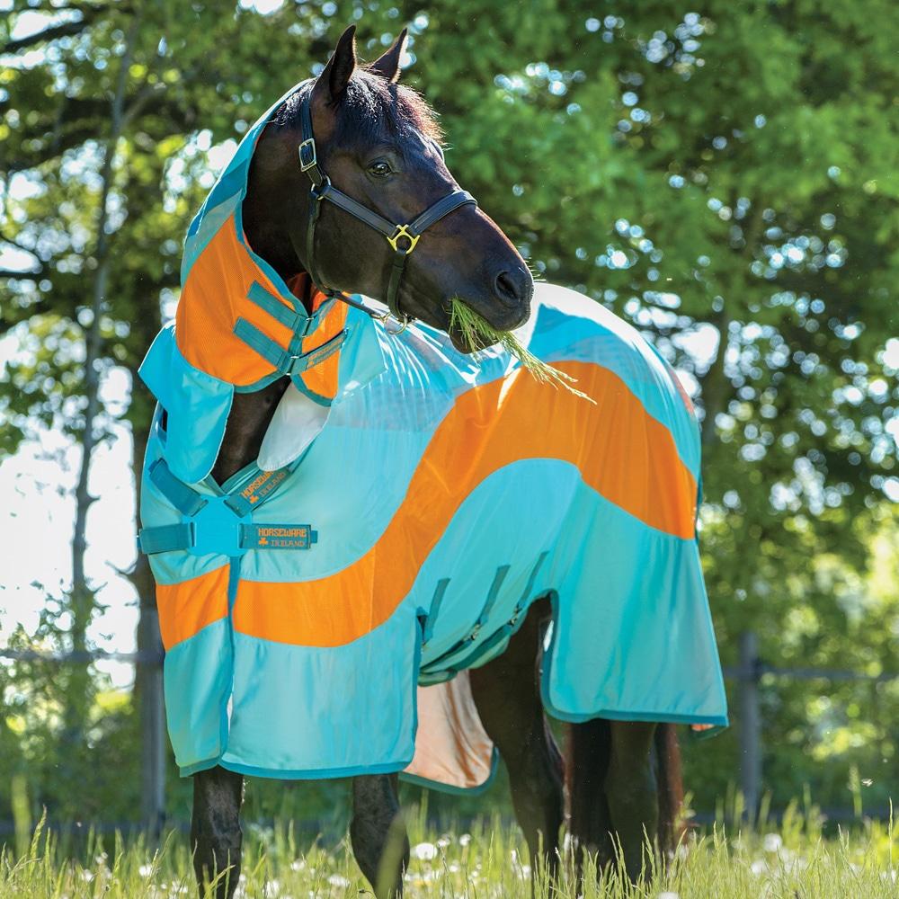 Fluedekken  Amigo Evolution Horseware®