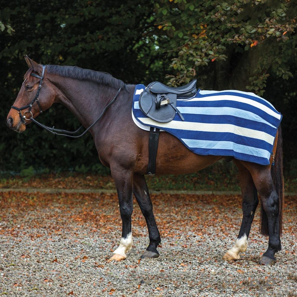 Lendedekken  Rambo Competition Horseware®