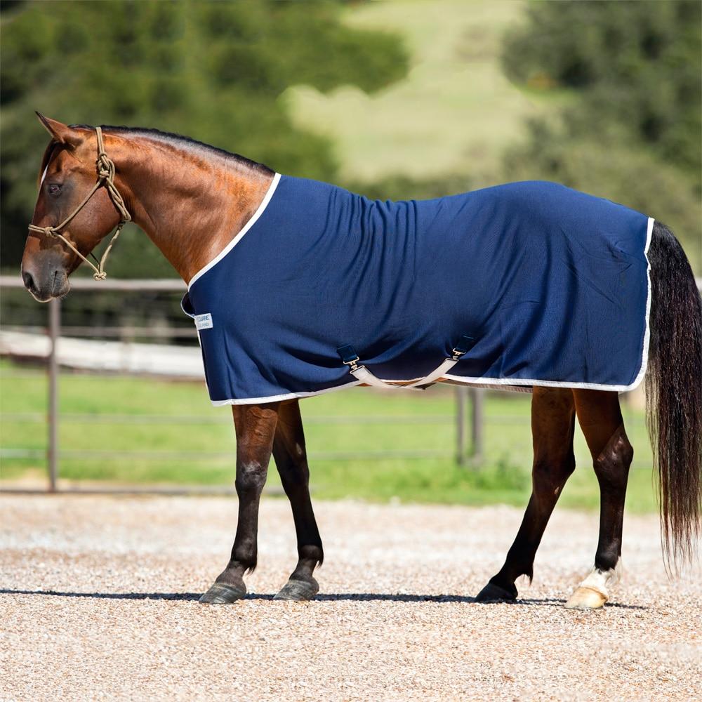 Stalldekken  Amigo Jersey Cooler Horseware®