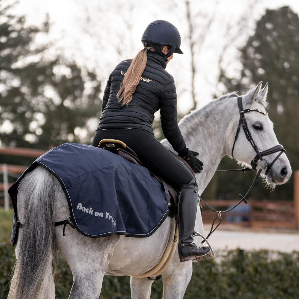 Ridedekken  Sammy Back on Track®