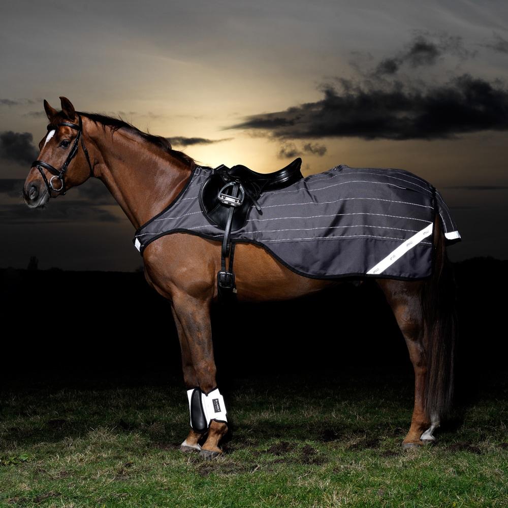 Ridedekken Refleks Amigo Reflectech Competition Sheet Horseware®