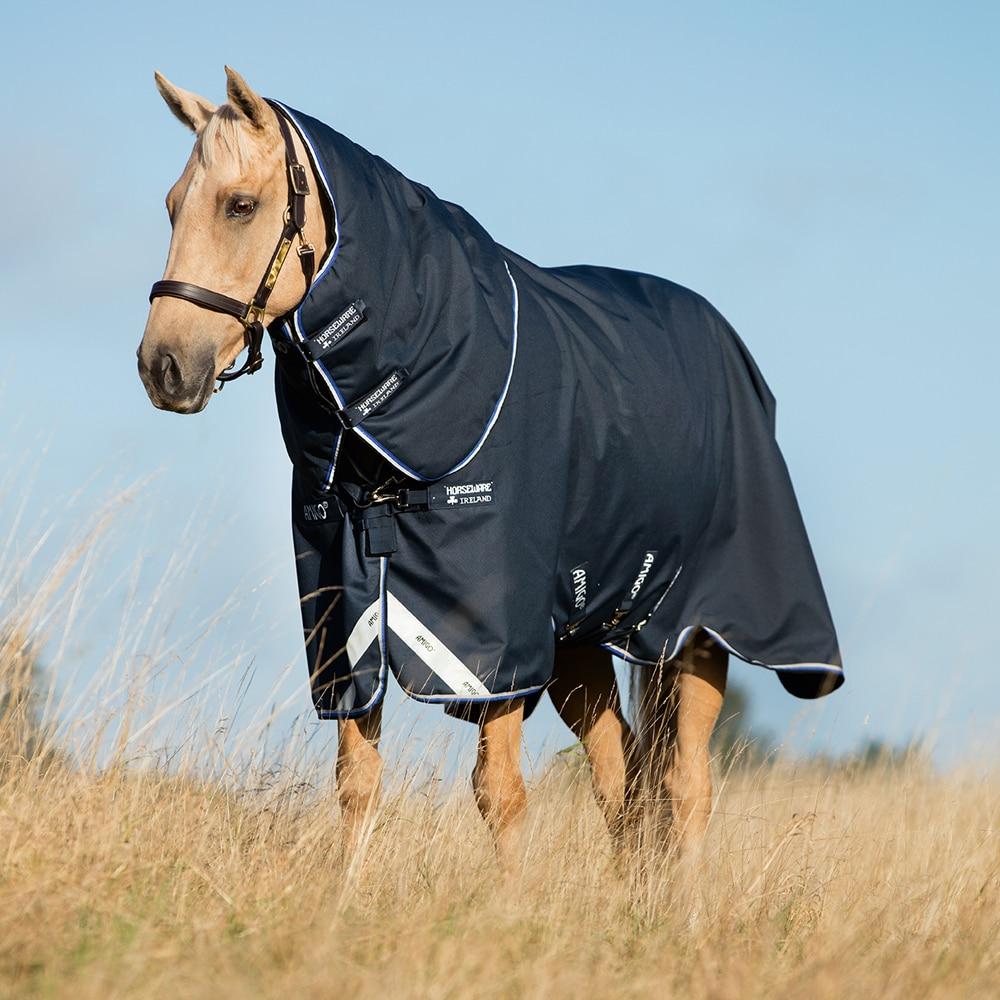Vinterdekken  Amigo® Bravo Plus Heavy 400 Horseware®