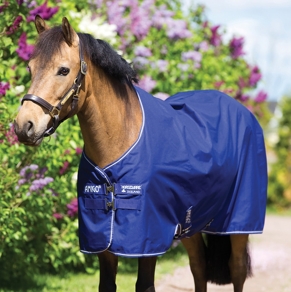 Regndekken  Amigo Hero 900 Pony Lite Horseware®